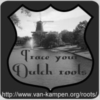 Trace your Dutch roots